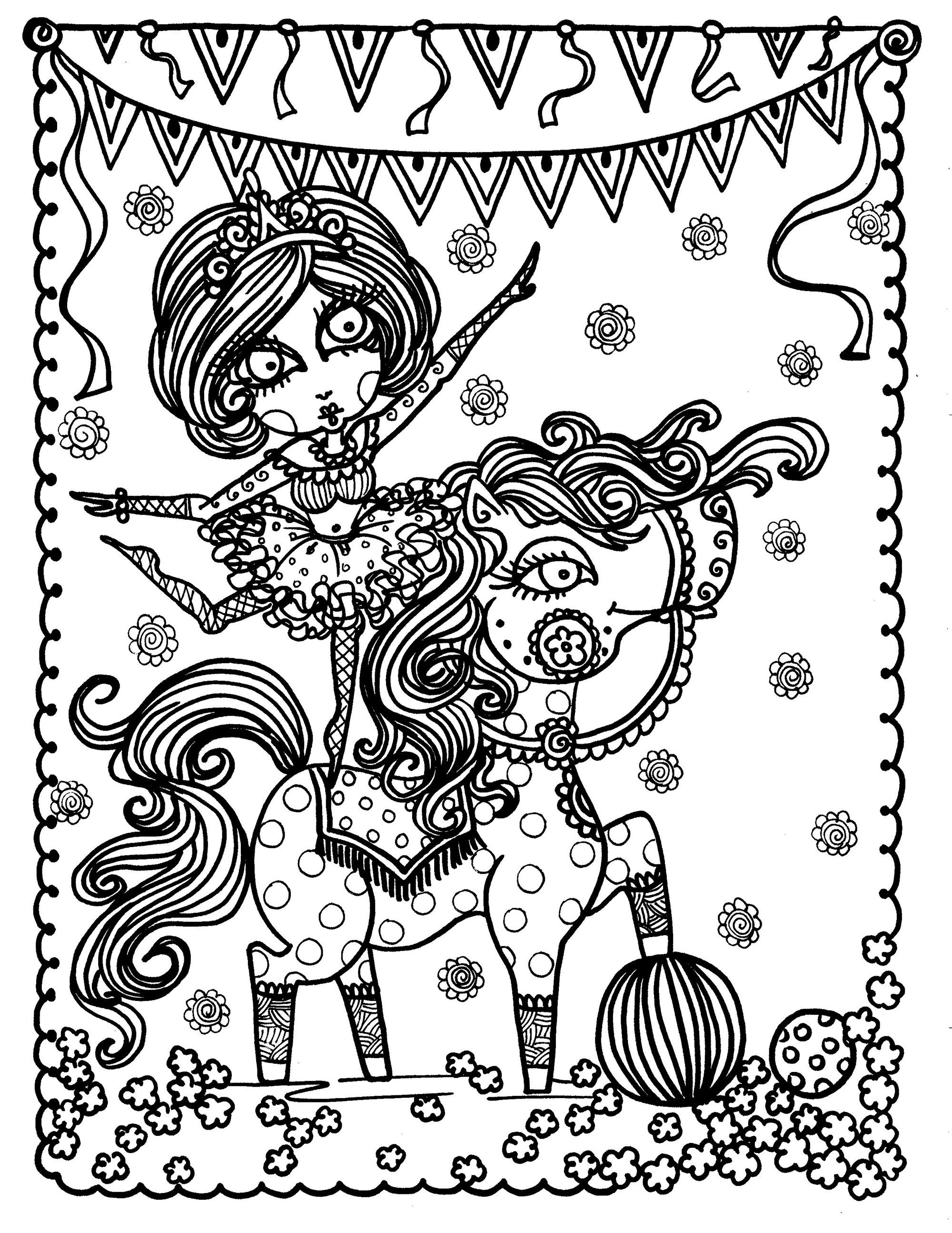 Coloring adults stress - Guaranteed Relaxation With These Complex Zen And Anti Stress Coloring Pages For Adults Inspired