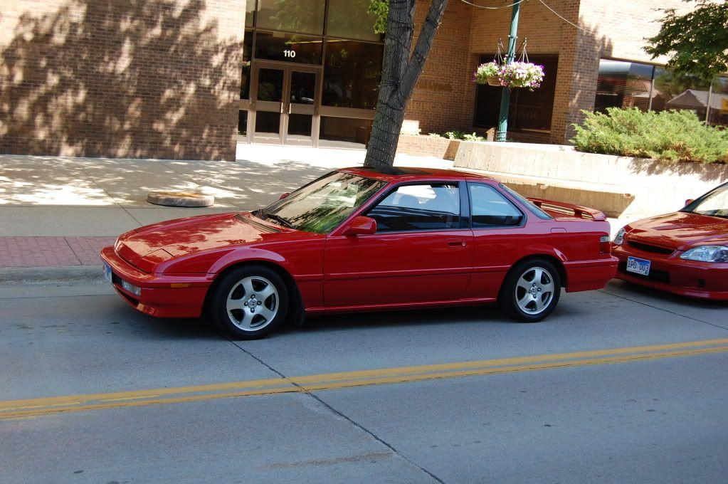 1991 Honda Prelude | FS:1991 Honda Prelude SI 4WS **MINT**