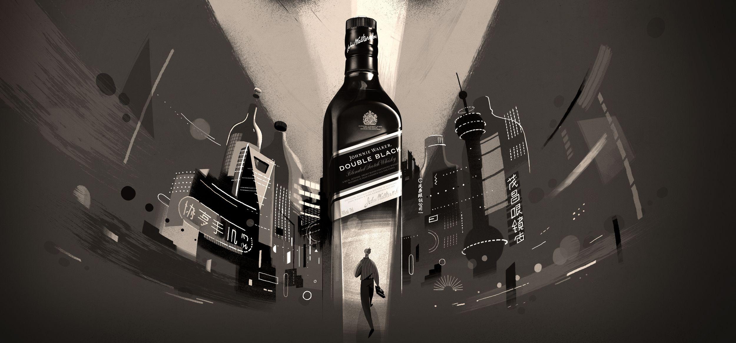 Design by Ken Gunn Lee - Concept by Joshua Harvey