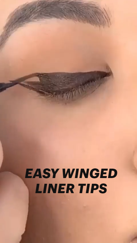 EASY WINGED LINER TIPS