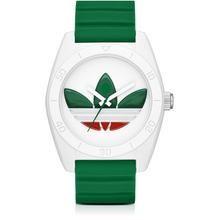 Relógio Unisex Adidas Analógico Casual Verde ADH2953/8BN