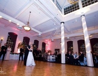 The Great Room At Savage Mill Savage Bryan George Music Wedding Djs In Dc Md And Va Wedding Dj Great Rooms Wedding Wire