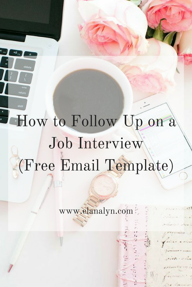 use this email template to follow up after a job interview career objective for pharmacy students pages cv free mac good resume