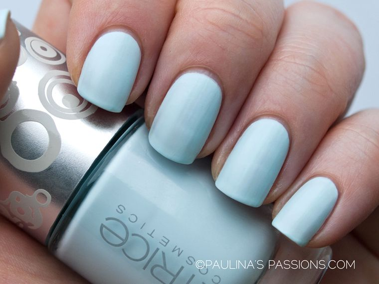 Catrice Candy Shock Nail Polish C02 Play It Blue | Nails Inc ...