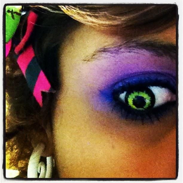 Contacts!