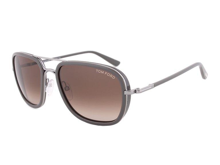 Tom Ford Riccardo Square Sunglasses for $156.99