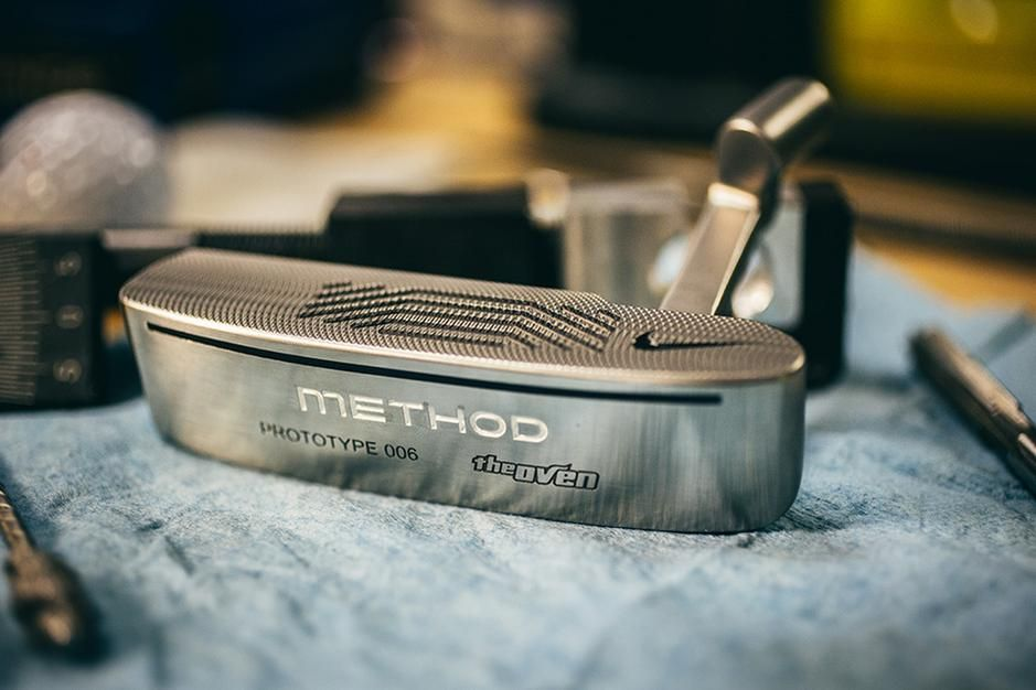 A tour-exclusive putter. Shop the @nikegolf Method Prototype 006 here http://swoo.sh/1FTyd8G