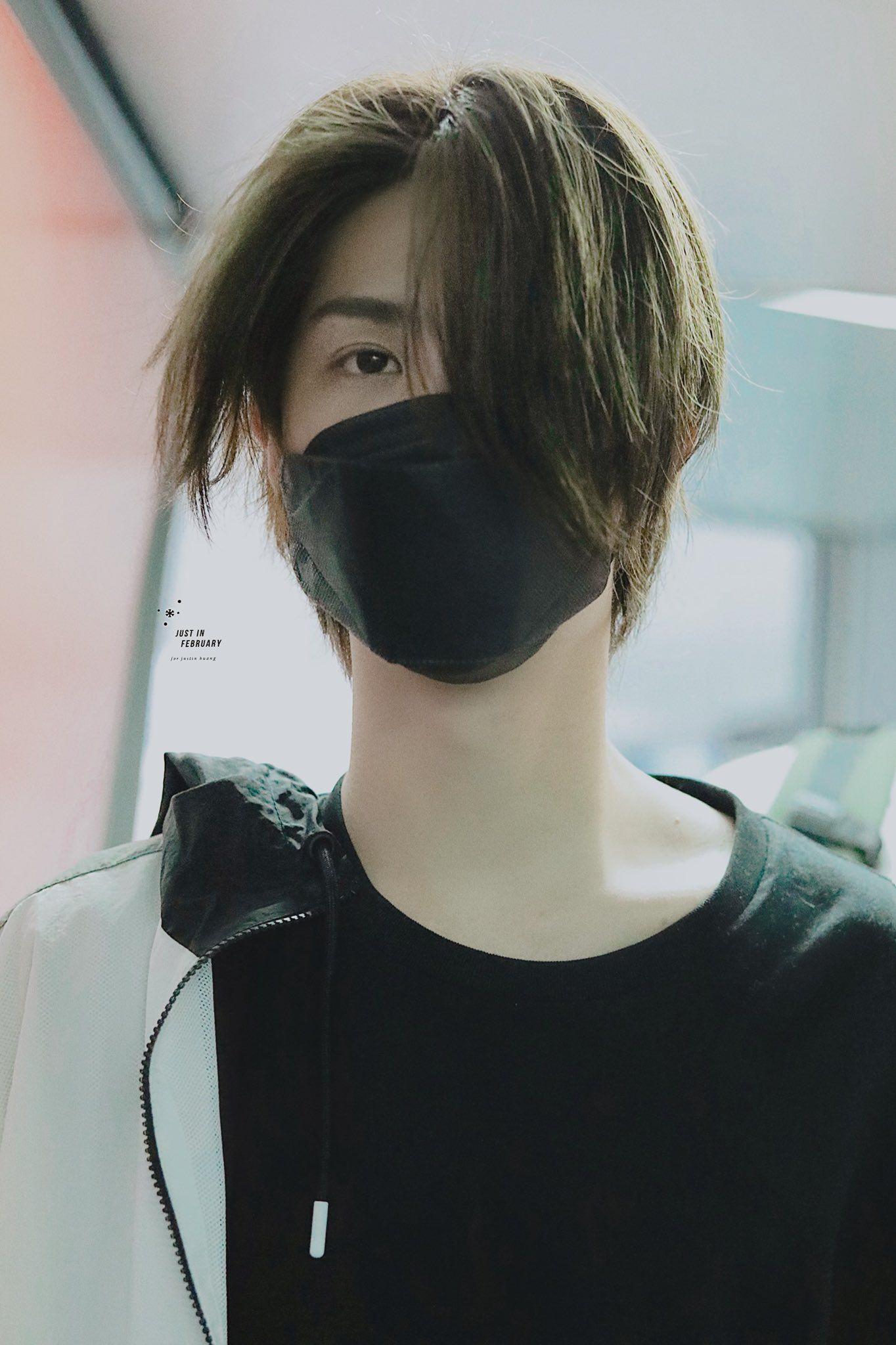 Twitter In 2020 Long Hair Styles Men Boys Long Hairstyles Asian Men Long Hair