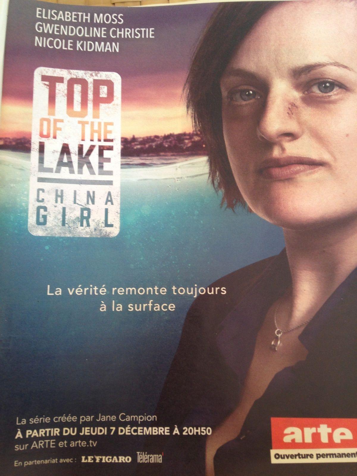 Top Of The Lake Arte Sendetermine
