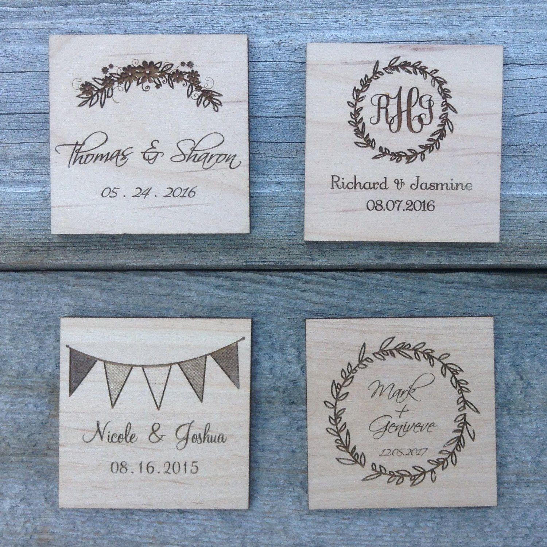 100-150 piece Custom Wedding Guest Book Puzzle -Guest Book ...