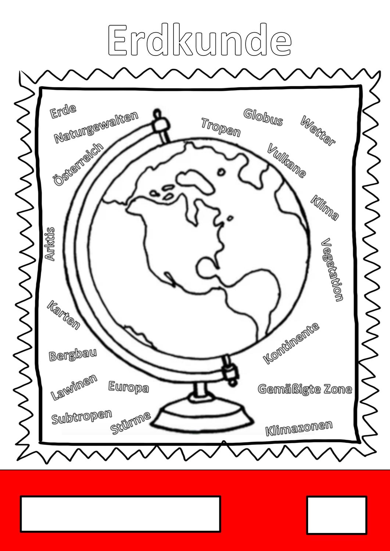 Deckblatt Erdkunde Unterrichtsmaterial Im Fach Fachubergreifendes Erdkunde Deckblatt Erdkunde Deckblatt Schule