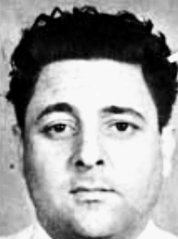 Antonio Tony Bilello Bonino 1905 1981 Was A Member Of The Kansas City Crime Family Bonino Once Owned And Crime Family Mafia Families Kansas City Missouri