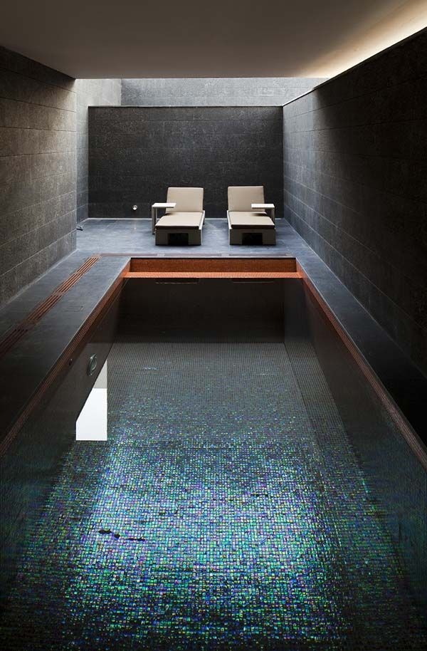 50 Indoor Swimming Pool Ideas For Your Home Amazing Pictures Outer Space White Houses And