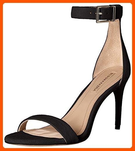 BCBGMAXAZRIA Womens PALM Dress Sandal