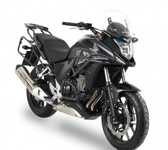 Best Motorcycles For Larger Riders Devitt Insurance
