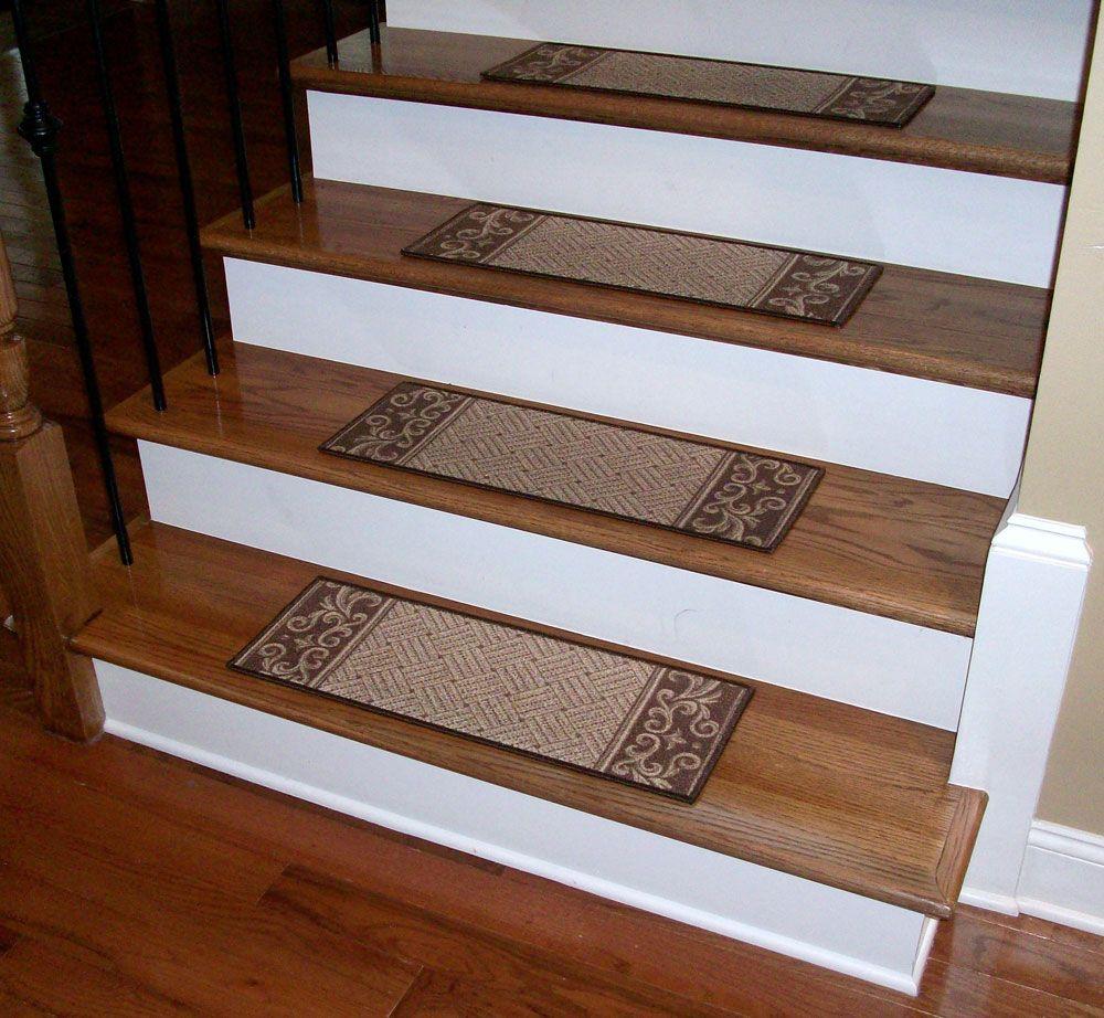 Best Install Individual Carpet Stair Treads Http Memdream 400 x 300