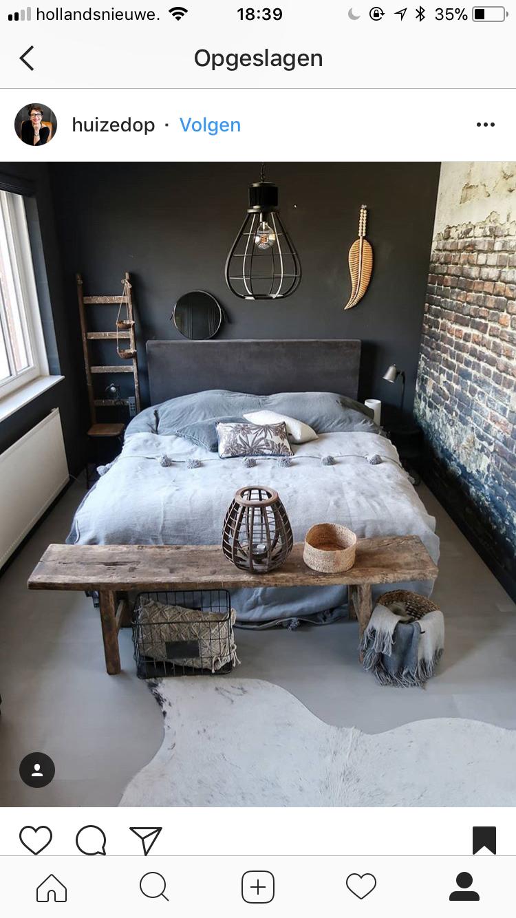 ideen slaapkamer dream bedroom master bedrooms bedroom ideas new homes interior design