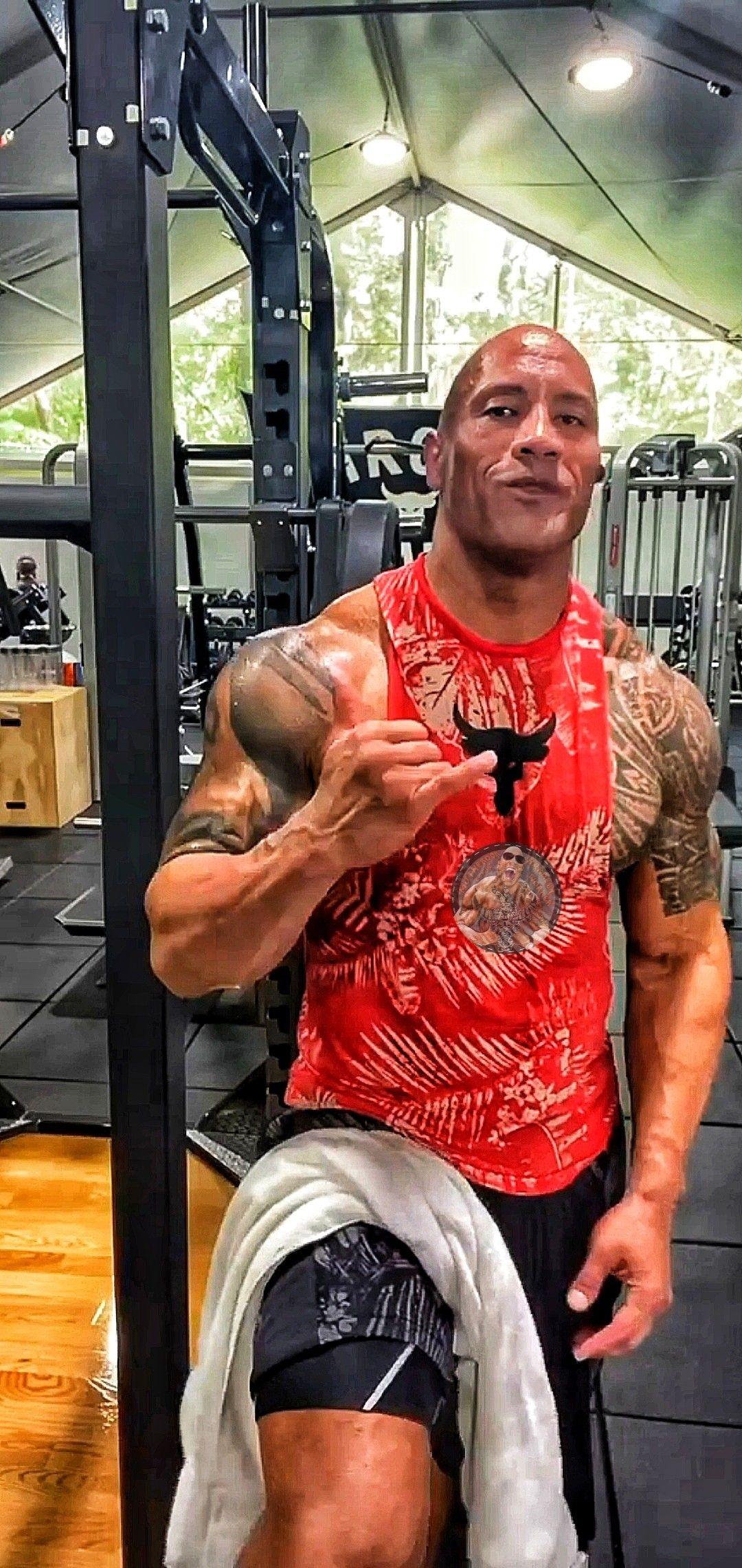 Take Care Stay Safe And Always Be The Hardest Worker In The Room The Rock Dwayne Johnson Dwanye Johnson Dwayne The Rock