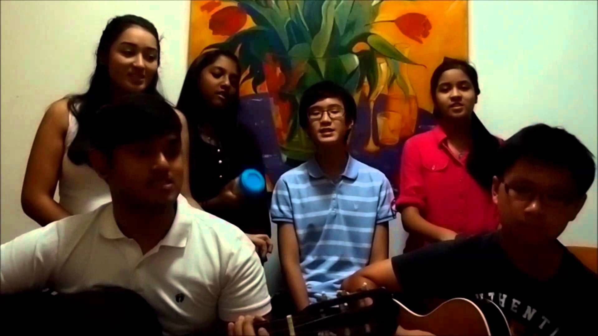 Junior Youth A Nawruz Song Performed By Junior Youth And Animators Bahai