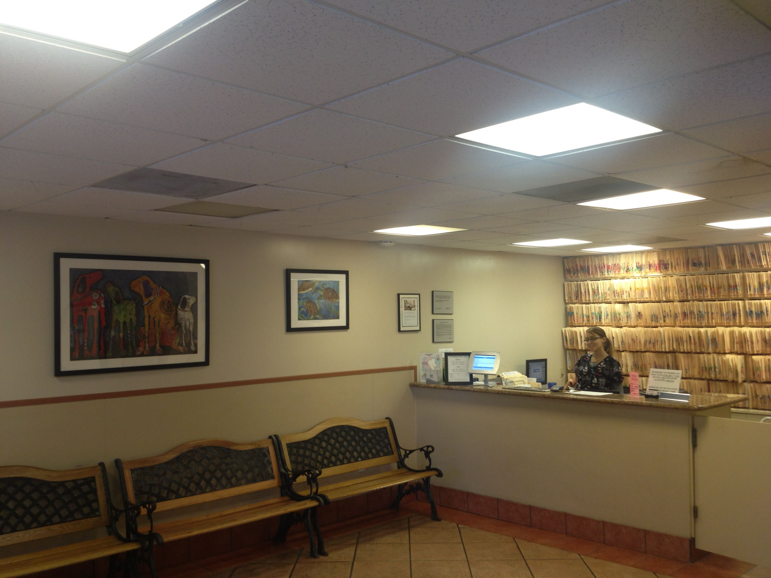 Affordable Emergency Animal Clinic 22221 S Vermont Ave