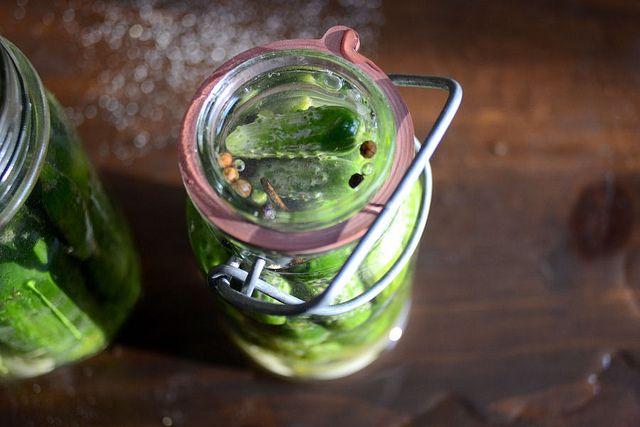 TK-Blog-Refrigerator-Pickles-013 by Ree Drummond / The Pioneer Woman, via Flickr