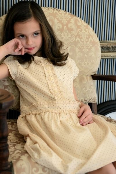 Spring Shop Girls :: Dresses - Olive Juice | Childrens Clothing | Girls Dresses | Kids Clothes | Girls Clothing | Classic Kids Clothing