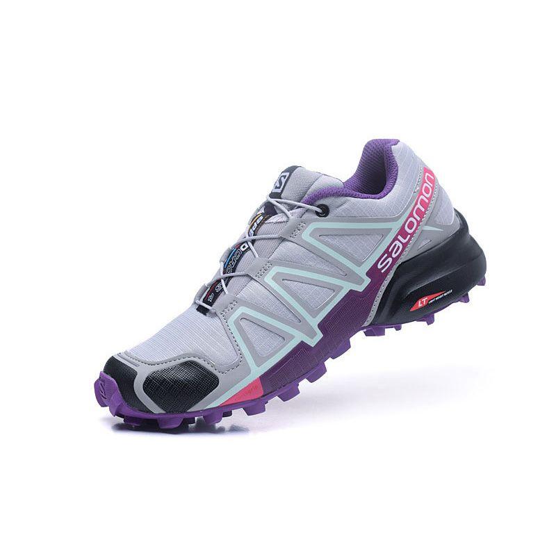 zapatos salomon s jogging hombre