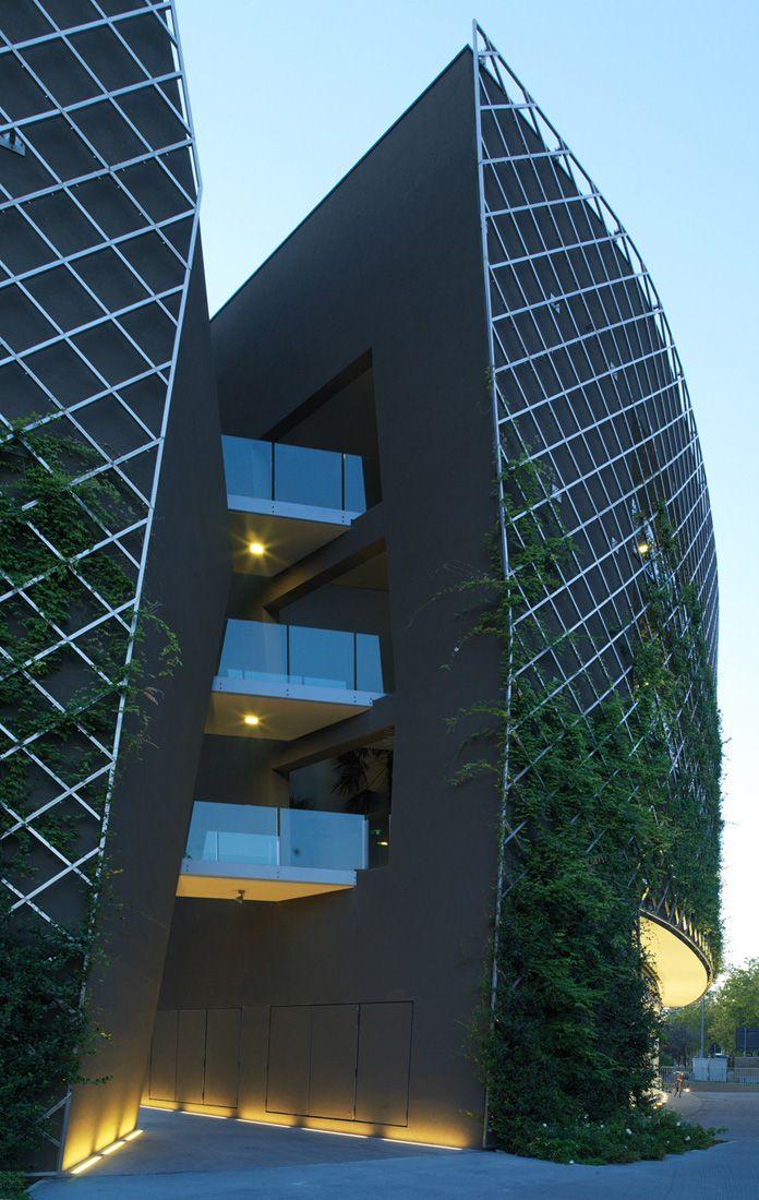 Ex Ducati Mario Cucinella Architects Arquitectura