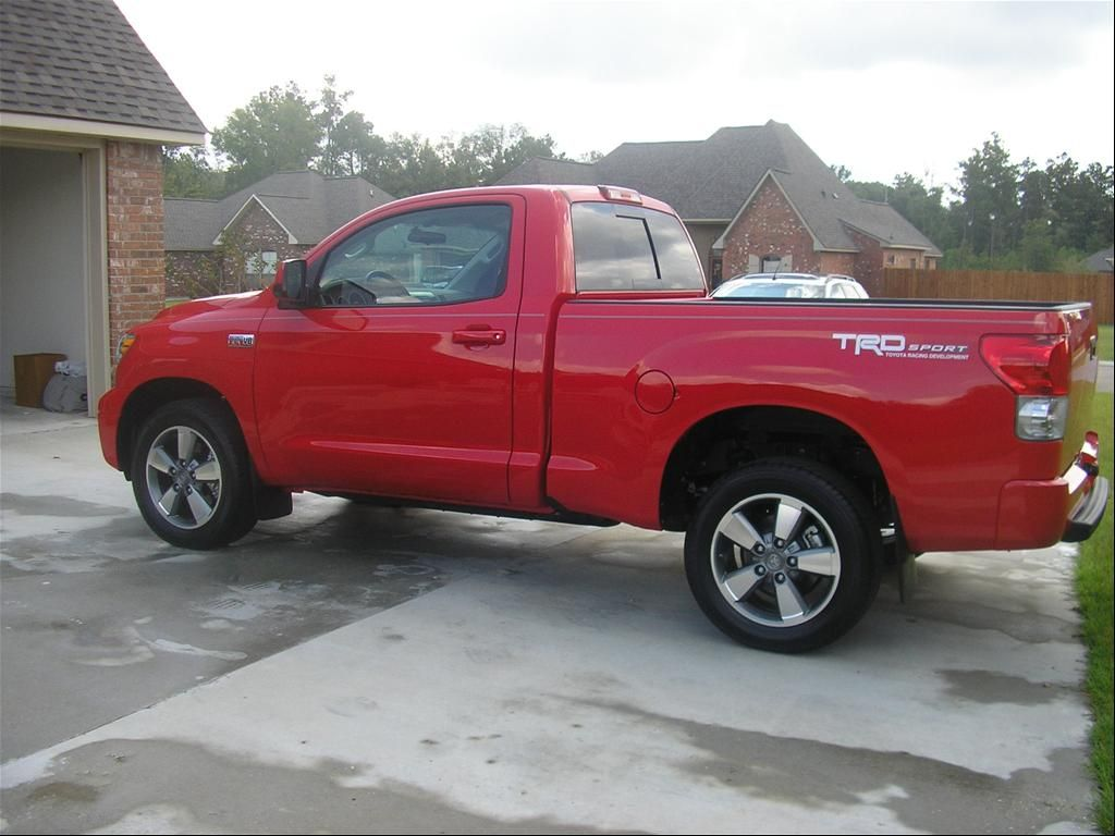 Toyota Tundra Regular Cab As A Favorite For People Nowadays Center Car Picture Toyota Tundra Regular Cab Toyota