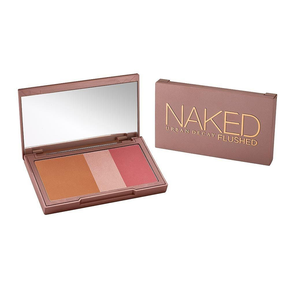 Urban Decay Naked Vault Review | POPSUGAR Beauty