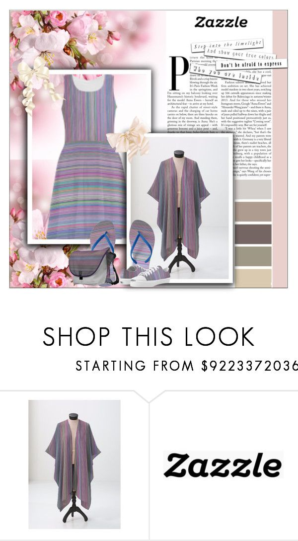 """""""More Summer Sensations"""" by wackyworkshop ❤ liked on Polyvore"""