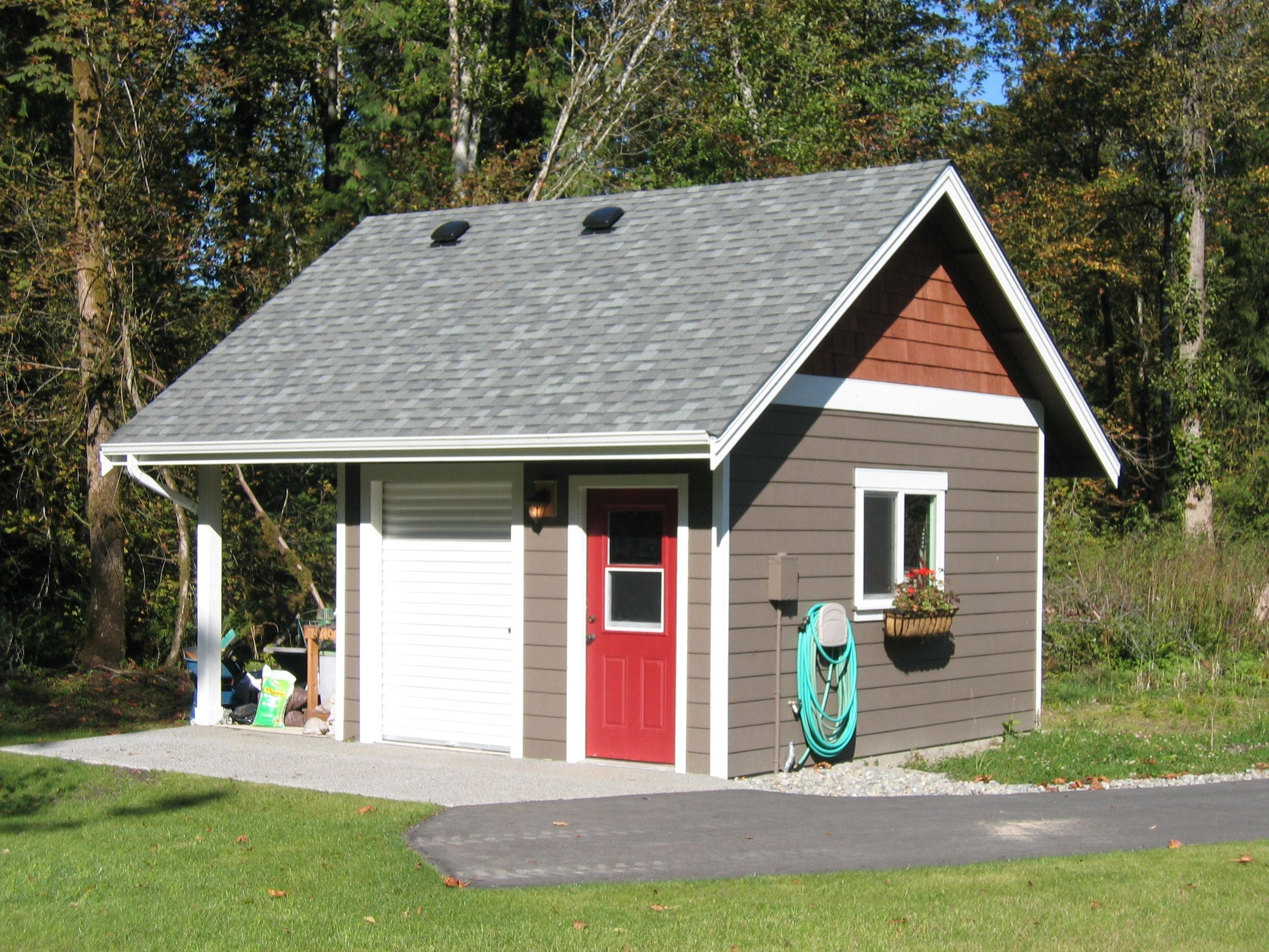 Wonderful Shed Ideas For Your Backyard And Garden Design Amazing