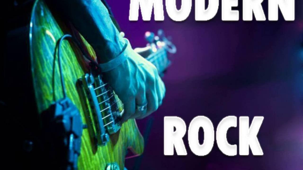 Energetic - ROYALTY FREE instrumental background rock music