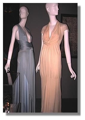 1000  images about Halston Dresses on Pinterest - Anjelica huston ...