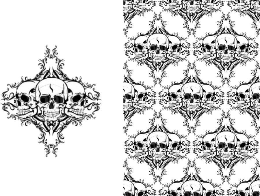 baroque_skull_pattern