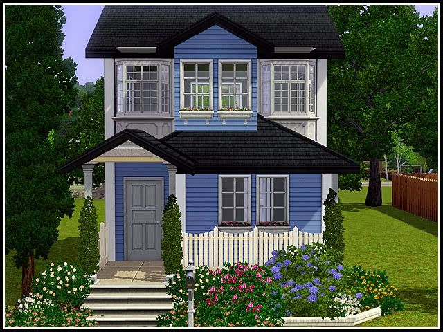 Sims 3 house sims pinterest sims house and sims house for Best house designs for the sims 3