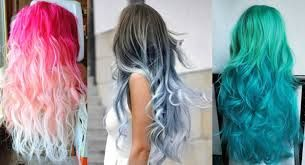 crazy hair color - Google Search