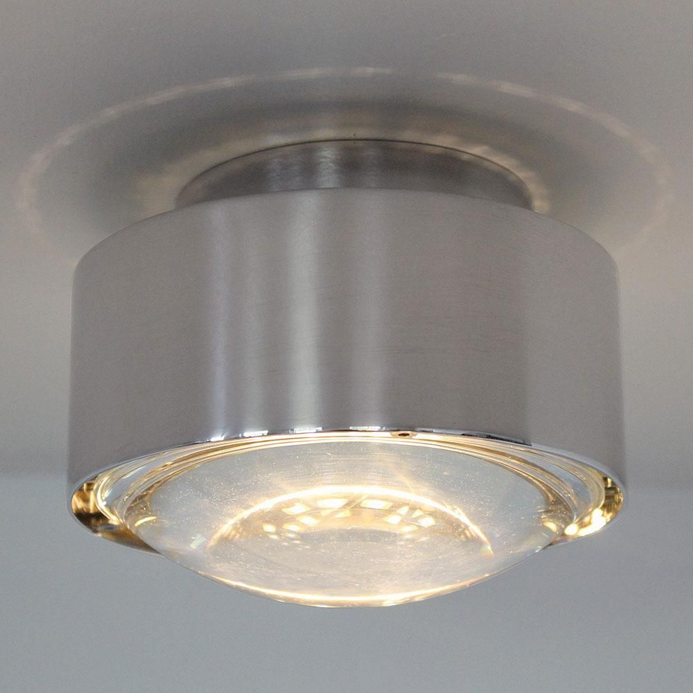 Puk Maxx Outdoor Plus Led Ceiling Light Led Ceiling Lights Ceiling Lights Led Ceiling