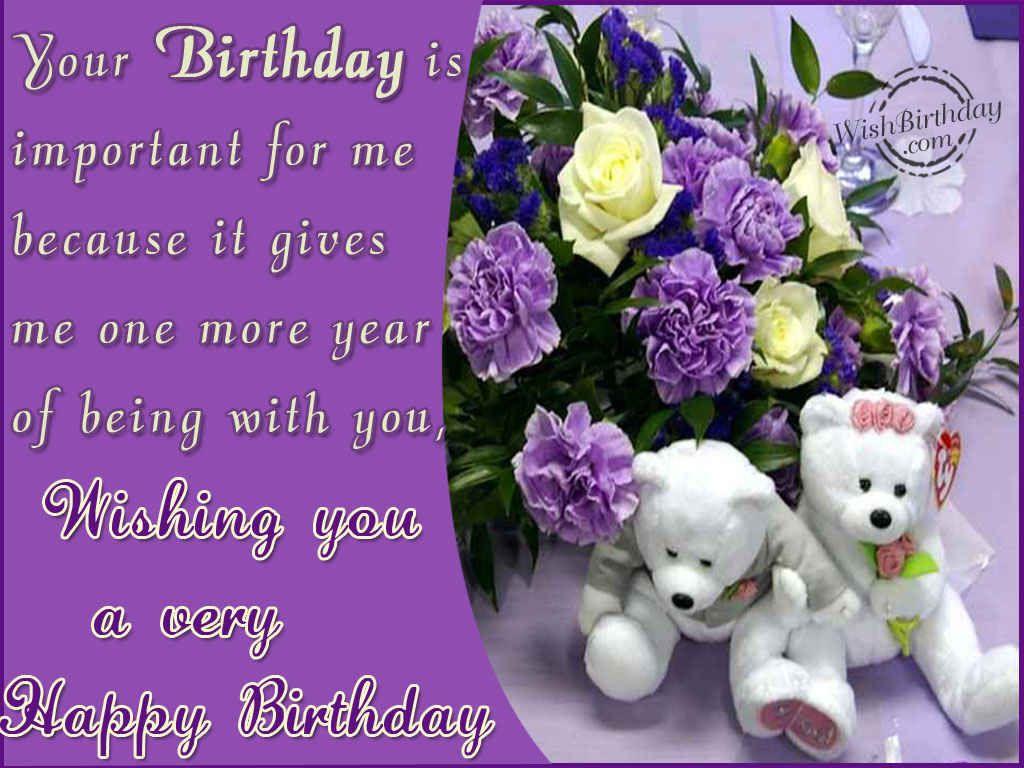 Birthday wish for best friend birthdays pinterest birthdays birthday wish for best friend kristyandbryce Choice Image