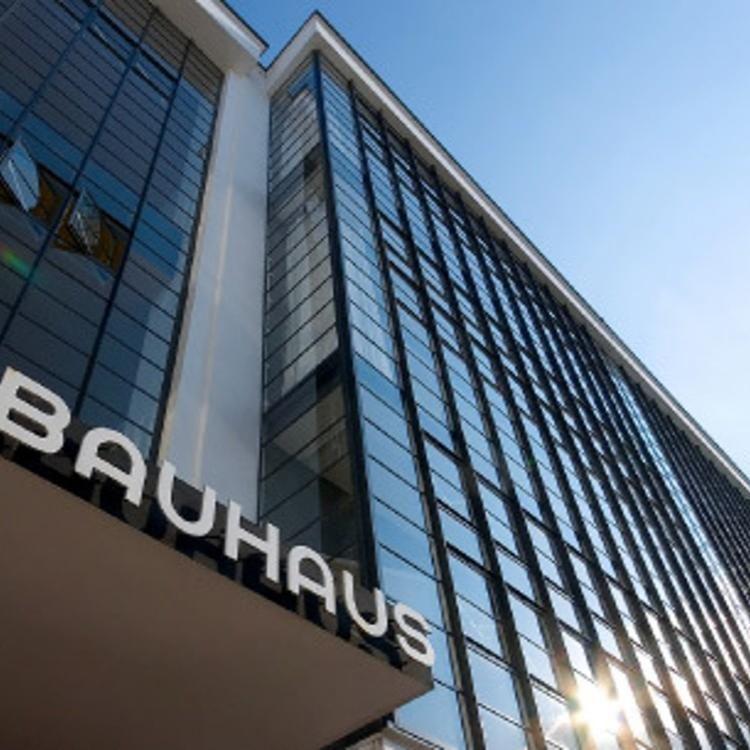 Das Bauhaus und seine Stätten in Weimar und Dessau ©DZT, Jochen Keute