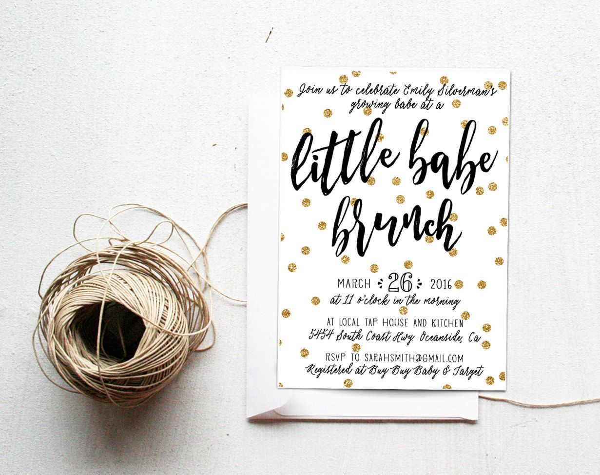 Whats included in this set........ • 5x7 Invitation • White Envelope ...