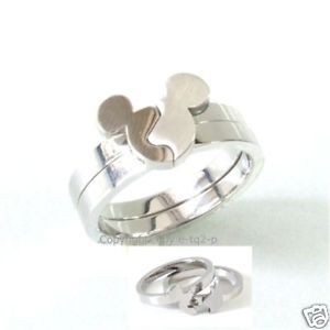 R020S charm fashion unisex stainless steel ring you pick size New