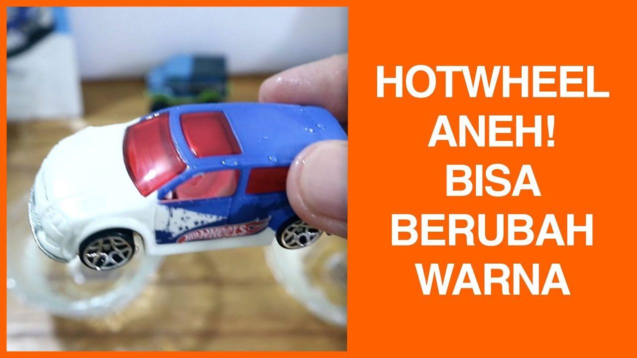 Hot Wheel Aneh Bisa Berubah Warna Hot Wheels Hot Wheel Warna