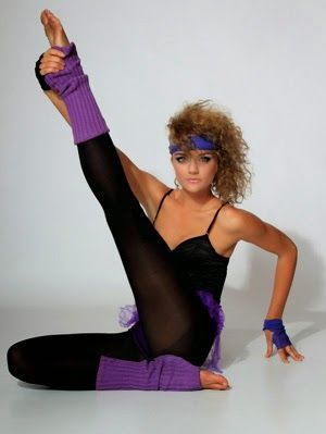 80s Fitness Hair Google Search 80s Workout Workout Hairstyles Going To The Gym