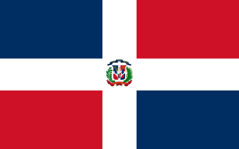 Flag Designs Flag Of The Dominican Republic Dominican Republic Flag Dominican Flag Republic Flag
