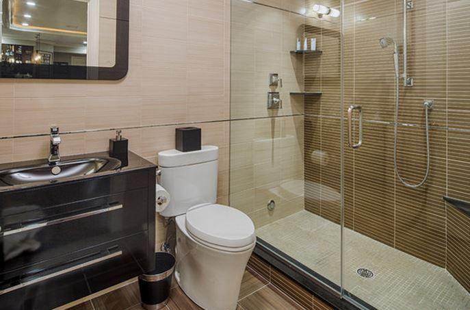 Emplacement salle de bain pinterest salle de bain for Agencement salle de bain 4m2