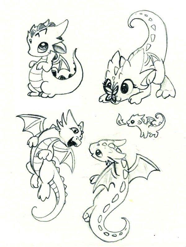 Baby Dragon                                                                                                                                                                                 More