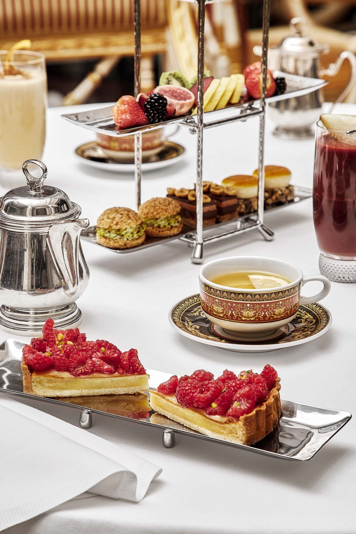 Taste At Gb The Best Hotel Brunch In Athens Perfect Brunch
