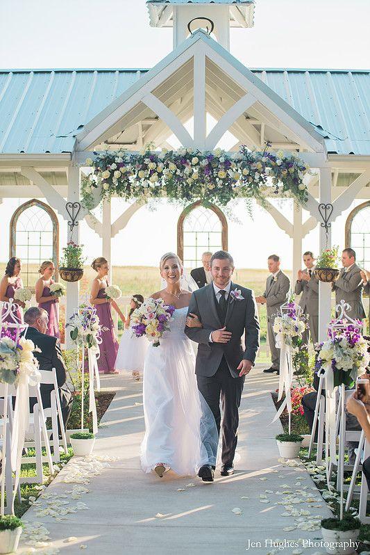 Dfw Wedding Venue Ellis County Waxahachie Caitlin J R 7 24 15