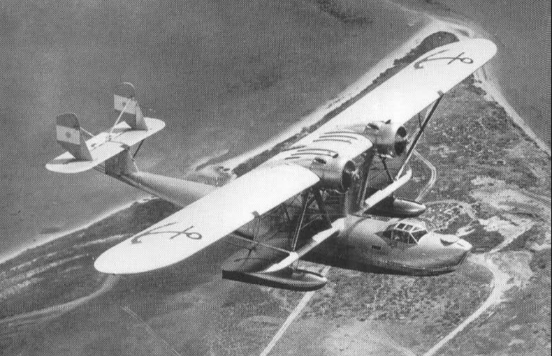 Consolidated P2Y-3A